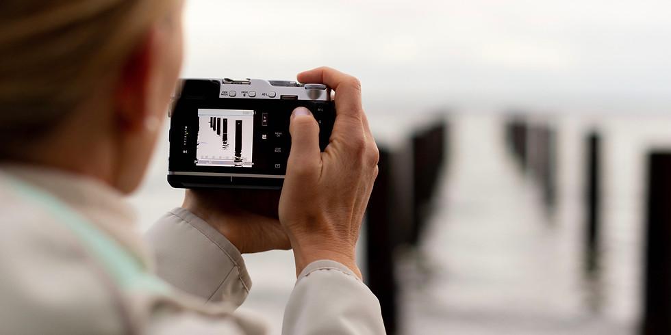 Einstieg Fotografie für den Handel