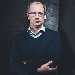 Henning Arndt