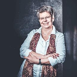 Birgit Staal