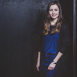 Nina Scheel
