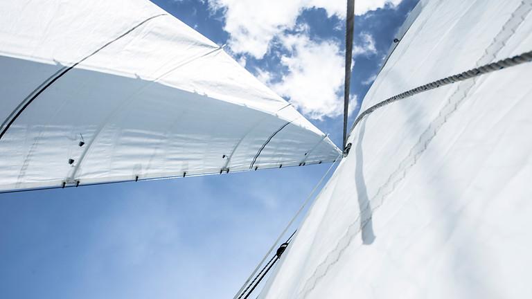 Sail & Shoot - Teambuilding 2.0