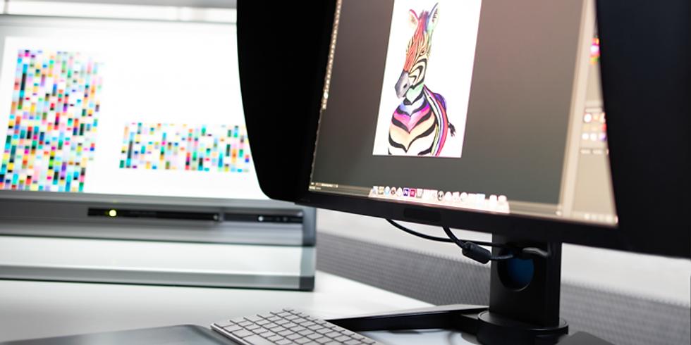 Colormanagement für professionelle Anwender