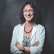 Ute Nolte. Geschäftsführerin des Photo+Medienforum Kiel