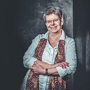 Birgit Staal. Wohnheimleitung des Photo+Medienforum Kiel