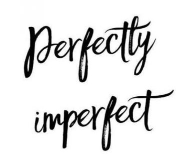 The Perfectly Imperfect Generation
