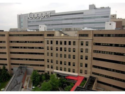 Cooper Health System Perfusion Prog