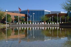 Midwestern University Perfusion Prog