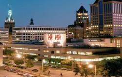 Milwaukee School of Engineering Perf