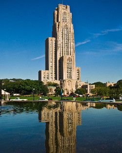 University of Pittsburgh Perfusion