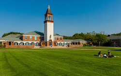 Quinnipiac University CV Perfusion