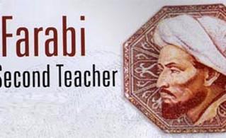 Alpharabius- The Second Teacher