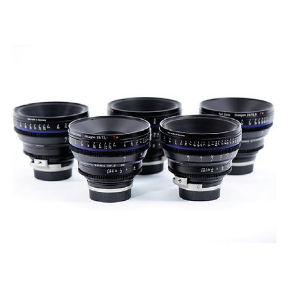 Carl Zeiss Compact Prime CP3