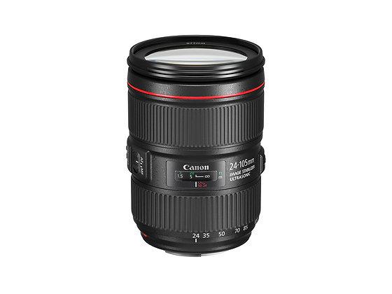 Canon Zoom F4