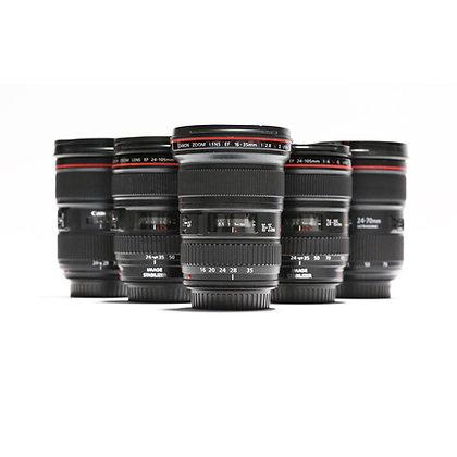 Canon Zoom F2.8