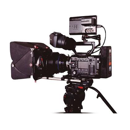 Sony PXW F55