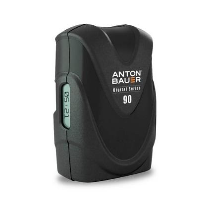Batería Anton Bauer 90 1 V Mount