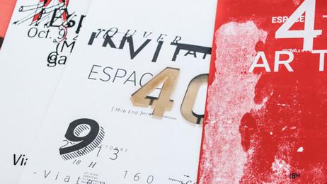 Espace 40