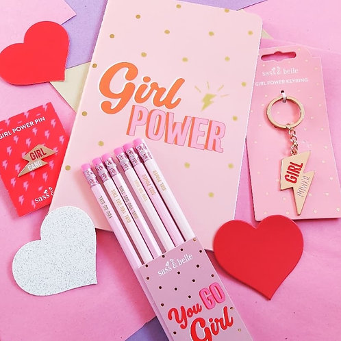 Girl Power Box