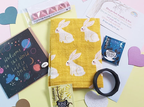 'New Mama' Happy Mail Box