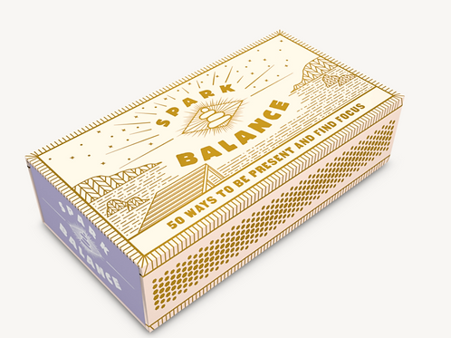 Spark Balance'Match' Box