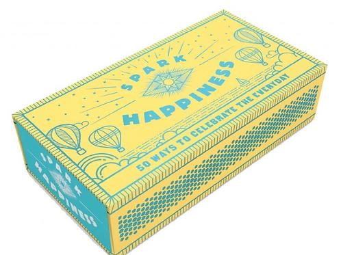 Spark Happiness 'Match' Box