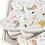 Thumbnail: Bee Ceramic Tokens