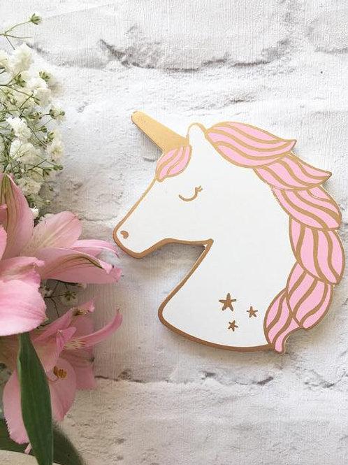 Unicorn Coaster