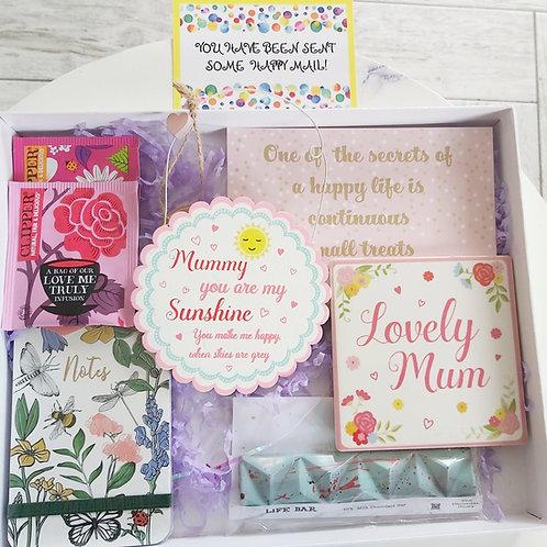 'My Mum' Happy Mail Box