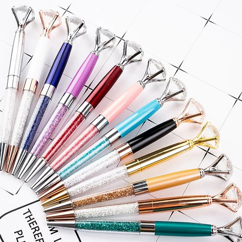 Sparkle 'Diamond' Pens