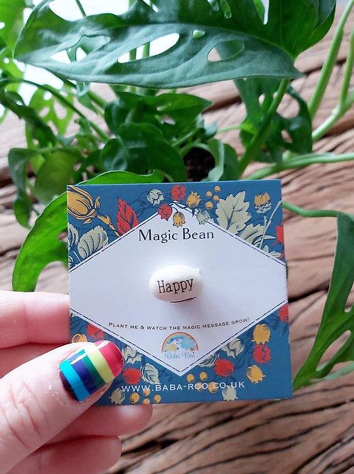 Magic Bean