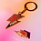 Thumbnail: Girl Power Keyring
