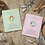 Thumbnail: Birthday Quartz Brooch and Card