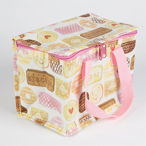 Biscuit Lunch Bag