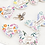 Thumbnail: Floral Ceramic Tokens