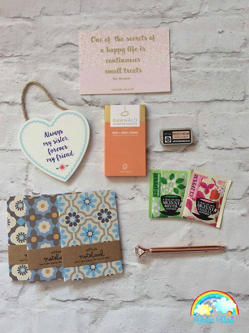 'My Sister' Happy Mail Box