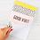Thumbnail: Good Vibes Notebook