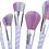 Thumbnail: Unicorn Make Up Brushes Set