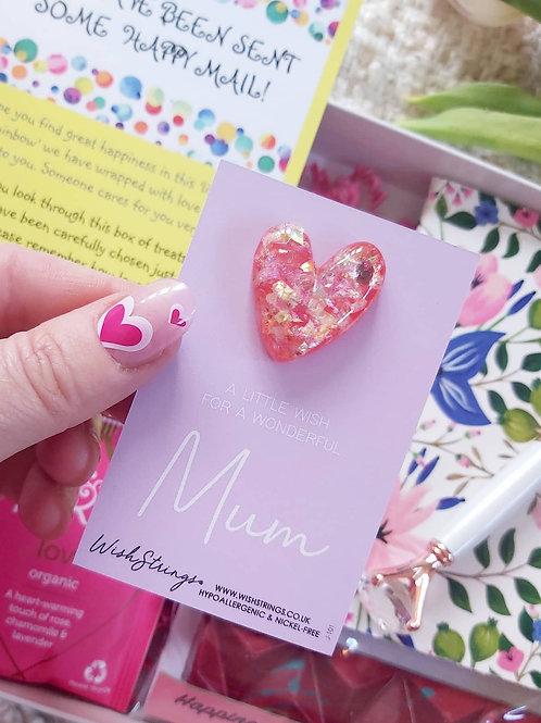 A Little Wish For Mum Token