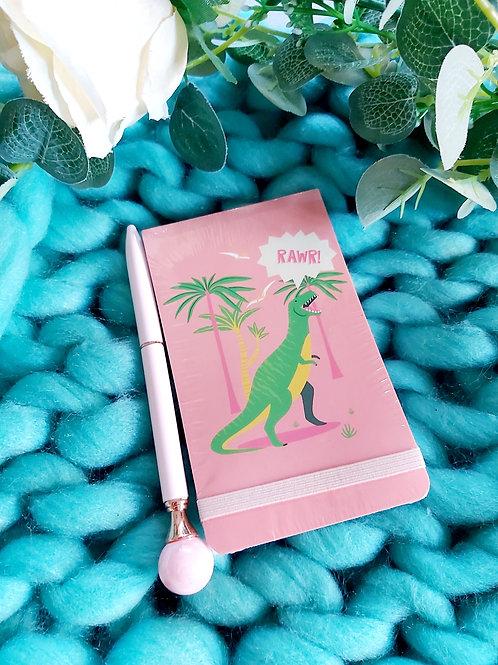 Rawr Notebook