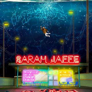 Sarah Jaffe Meyerson Promo