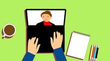 Comment se préparer à une entrevue d'embauche en ligne ?