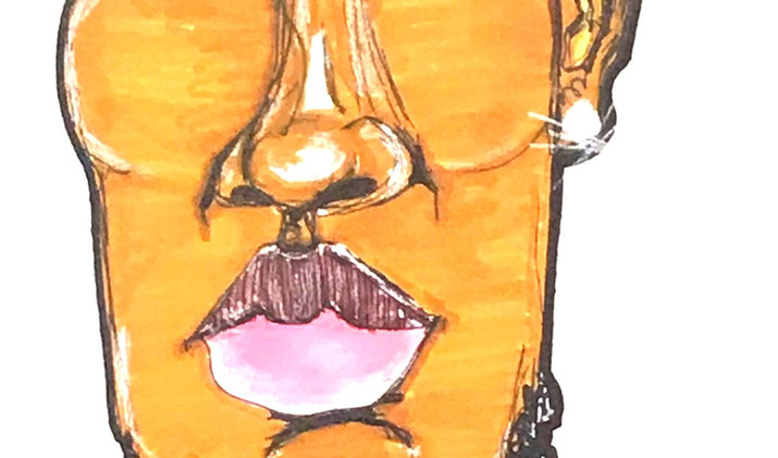Sour Head | KANDY No. 3