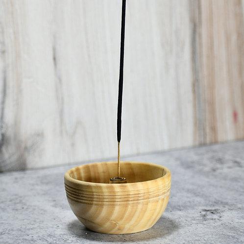 3'' Ash Stick Incense Burner