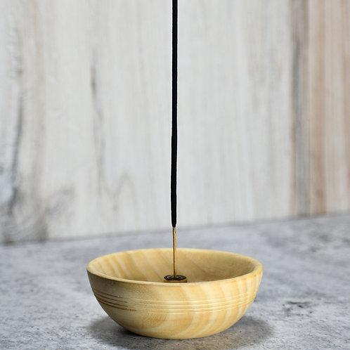 4 1\4'' Ash Stick Incense Burner