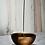 Thumbnail: 4 3\4'' Walnut Stick Incense Burner