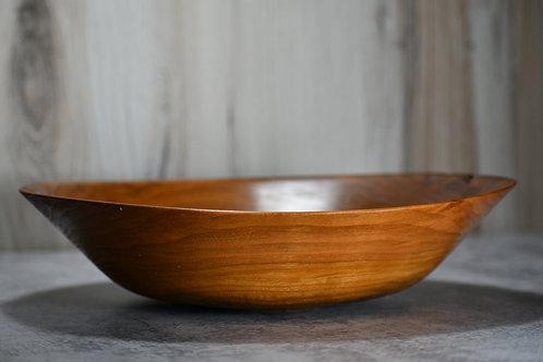 """11"""" Cherry Hybrid Platter Bowl"""