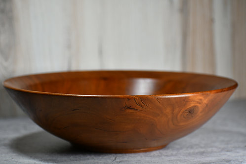 10 3\4'' Cherry Bowl