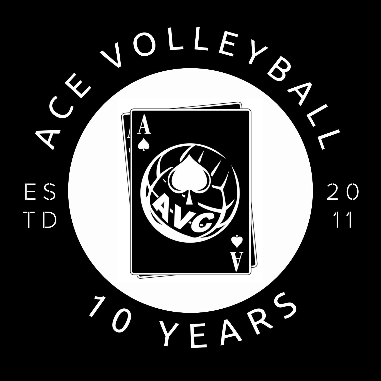 Mini Aces Fall Program U8-U10 Sep/Oct
