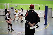 Coach Wildman
