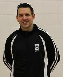 David Wildman Volleyball Elite Coach @ Ace Volleyball Club